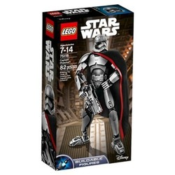 LEGO Star Wars Captain Phasma Action Figure (75118) 1666156
