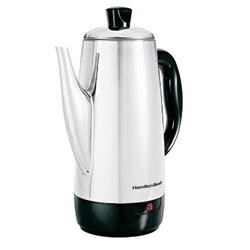 Hamilton Beach 12 Cup Coffee Percolator - 40616 1666382