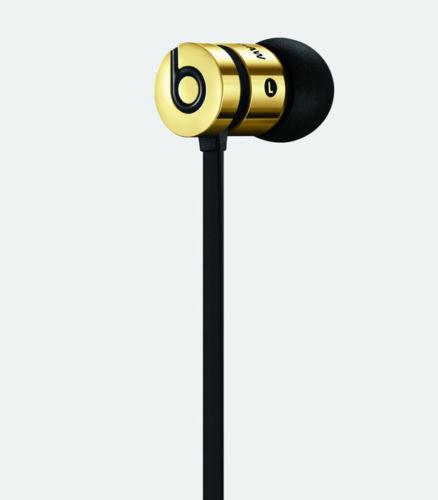 ... Beats by Dr Dre Urbeats Special Edition Alexander Wang Earphones - Gold  ... 90a538c8b8