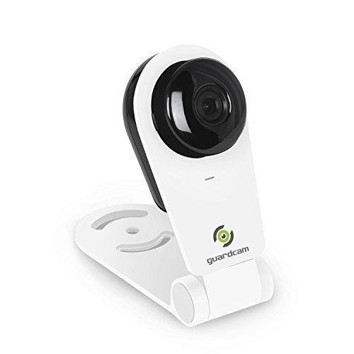 Red Light Camera Check: Pilot Digital Wireless Indoor Security Camera With Night