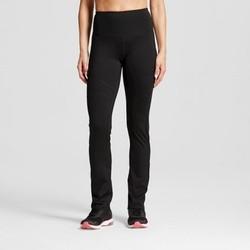 Women's Embrace Skinny Leg Pants - C9 Champion  Black XL 1672408