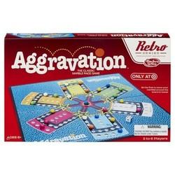 Hasbro Aggravation Board Game (50696225)