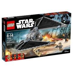 LEGO  Star Wars  TIE Striker   75154 1673923