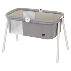 Chicco Lullago Portable Bassinet - Gray