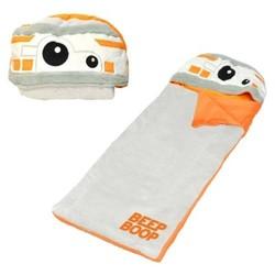 Disney Star Wars BB8 Hooded Sherpa Slumber/Sleeping Bag 1683850