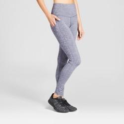 Women's Embrace High-Waisted Leggings - C9 Champion  Blue XL 1683877