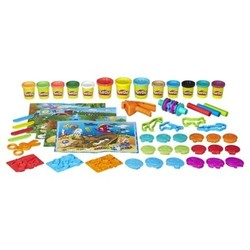 Play-Doh Zoo Adventure Tools Retro Pack 1686754