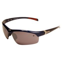 Men's Ironman  Wrap-Around Sunglasses - Blue 1687103