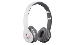 Beats by Dr. Dre Beats Solo HD - White