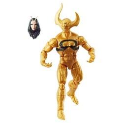 Marvel Guardians of the Galaxy Legends Series Cosmic Protectors - Ex Nihilo Action Figure 1692914