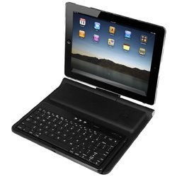 Hype Keyboard Case for iPad 2 (HY1025BT)