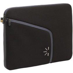 "Case Logic 15-16"" Laptop Sleeve Black PLS-15 Black"