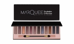 Marquee Professional Eyeshadow Palette - Nude 01 1705317