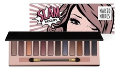 Professional Eye-shadow Makeup Palette- 12 Nude Colors - Send Nudes 1711697