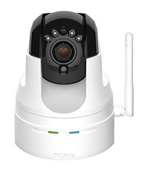 D-Link Wireless HD Pan & Tilt Network Surveillance Camera (DCS-5222L)