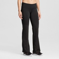 Women's Embrace Flare Pants - C9 Champion  Black M 1717520
