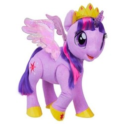 Hasbro My Little Pony: The Movie My Magical Princess Twilight Sparkle 1721432