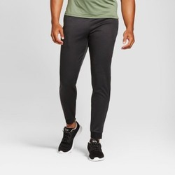 Men's Tech Fleece Jogger Pants - C9 Champion  Black Heather S 1722254