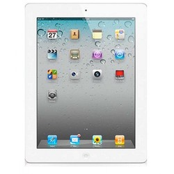 Apple iPad 4 64GB Tablet WiFi + AT&T 4G 4th Gen - White (MD521LL/A)