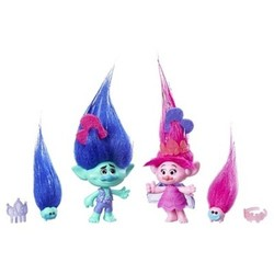 DreamWorks Trolls Poppy and Branch True Colors Set 1725517