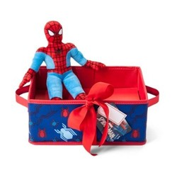 Marvel Spider-Man Novelty Pillow Set - Red 1725850