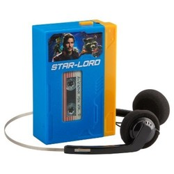 Guardians of The Galaxy Headphone and Cassette 1726366