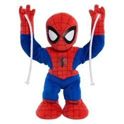 Marvel Spider-Man Swing and Sling Plush 1726785