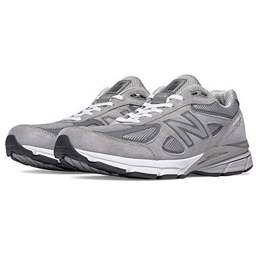 M990GL4 Running Shoe, Grey/Castle Rock