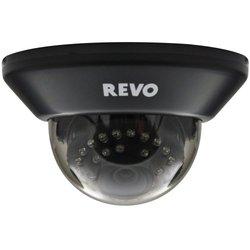 Revo America Indoor Dome Surveillance Camera  (RCDS30-3)