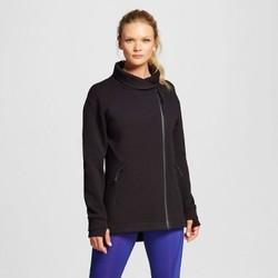 Women's Victory Fleece Jacket - Black S - C9 Champion 1737929