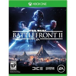 Star Wars Battlefront II for Xbox One 1725844