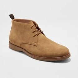 Men's Jay Desert Chukka Boot - Goodfellow