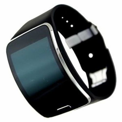 Smart Watch Samsung Gear S Black - Check Back Soon