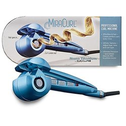 Babyliss Pro Miracurl Professional Curl Machine