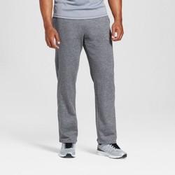 Men's Tech Fleece Pants - C9 Champion  Charcoal Heather L 1772369