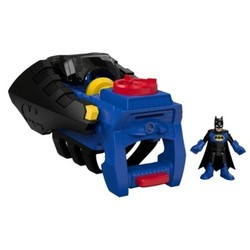 Fisher-Price Imaginext DC Super Friends 2-In-1 Batwing 1780763
