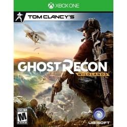 TOM CLANCYS Ghost Recon  Wildlands - Xbox One