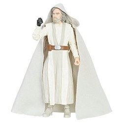 "Star Wars The Black Series Episode 8 Luke Skywalker 6"""" Action Figure"" 1787575"