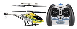 World Tech Toys Gyro Nano Hercules Unbreakable Helicopter (35939)
