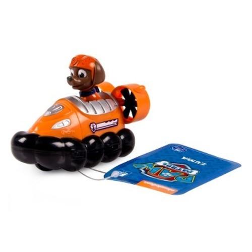 Paw Patrol Rescue Racer Zuma Hovercraft Toy