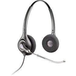 Plantronics H261 Supra Plus Binaural/VT Headset (64337-31)