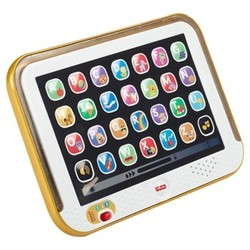 Fisher Price Laugh & Learn Smart Stages Tablet - Gold 1817837