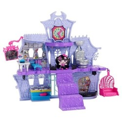 Monster High Collectible Vinyl Draculaura Playset (FCL35)