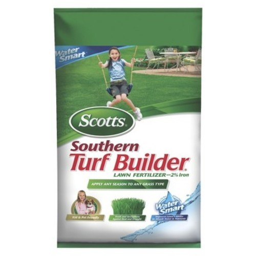Scotts Turf Builder Southern Lawn Food Reviews