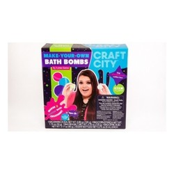 Karina Garcia Make Your Own Bath Bomb Kit- Craft City 1824057