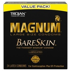 Trojan Condoms 1825237