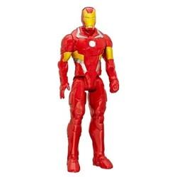Marvel Titan Hero Series 12-inch Action Figure - Iron Man 1826314