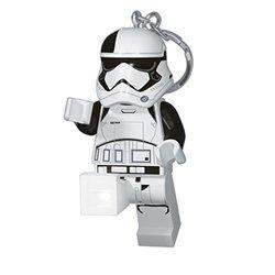 Santoki LEGO Star Wars First Order Stormtrooper Executioner LED Key Light 1831167