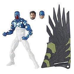 Marvel Legends Spider-Man Cosmic Spider Man Action Figure (Build Vulture's Flight Gear), 6 Inches 1833635