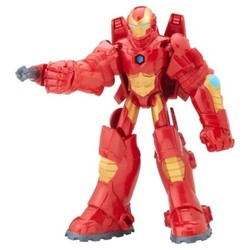 "Marvel Avengers Iron Man Action Figure and Armor 6"""""" 1833668"